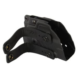 TASER Pulse Kydex Holster IWB