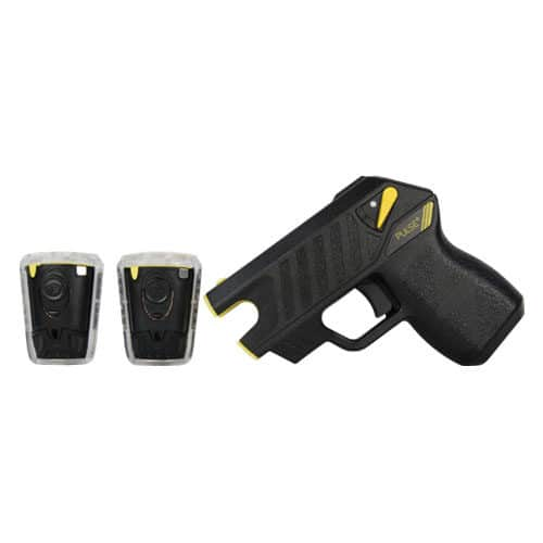 TASER Pulse+ with 2 cartridges