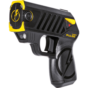 Taser PULSE Plus now legal in NY