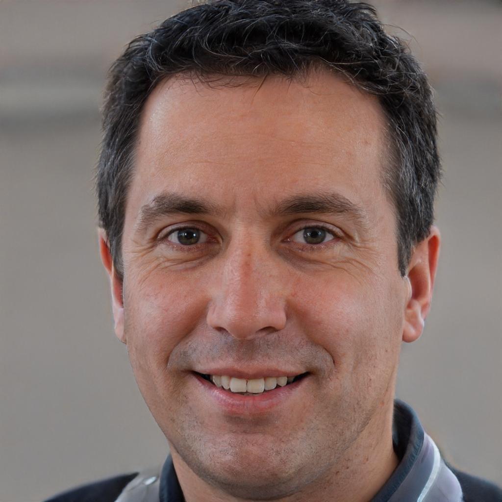 Kevin Fidler