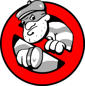 Thugbusters logo