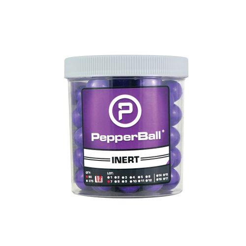 PepperBall 90 pack inert rounds