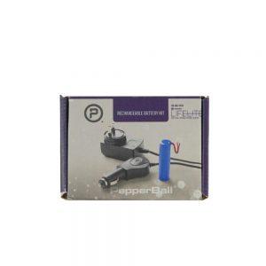 PepperBall LifeLite Battery Kit