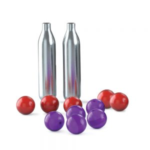 PepperBall LifeLite refill kit
