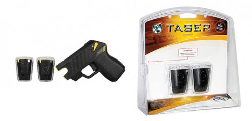 TASER Pulse+ Extra Cartridge Bundle