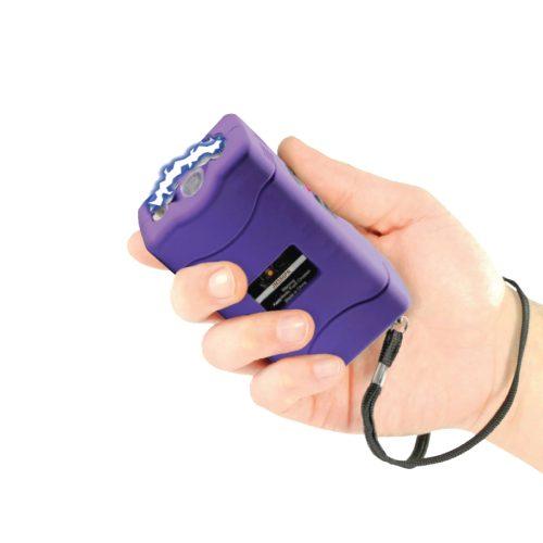 Jolt Mini 86 million volt purple