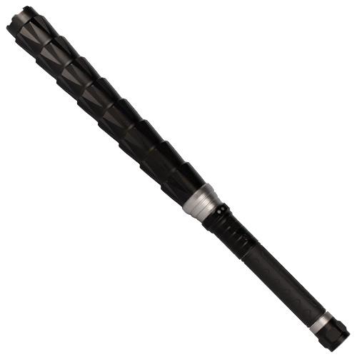 ThugBusters Bouncer stun gun flashlight baton upward