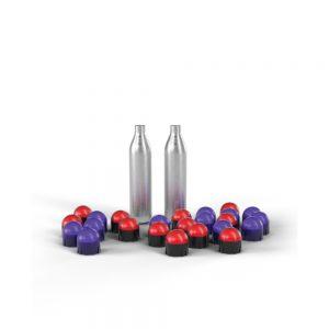 Pepperball TCP VXR refill kit