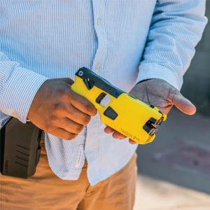 ThugBusters Taser 7CQ