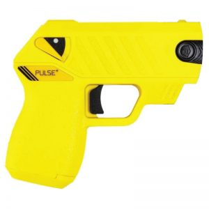 Taser Pulse Plus Yellow ThugBusters