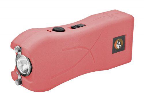ThugBusters Cheetah max power stun gun pink