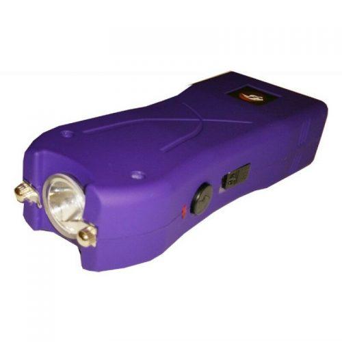 ThugBusters Cheetah Max Power Stun Gun Purple