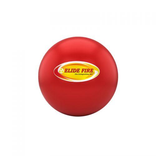 Elide Fireball Red