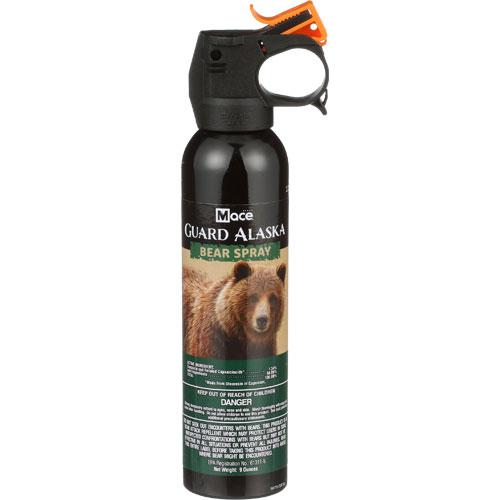 ThugBusters Guard Alaska Bear Spray