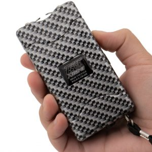 ThugBusters Tactical Stunner Carbon Fiber