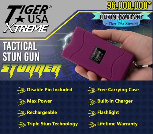 ThugBusters Tactical Stunner Box