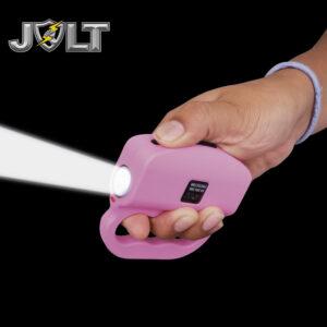 ThugBusters Jolt Protector Stun gun pink