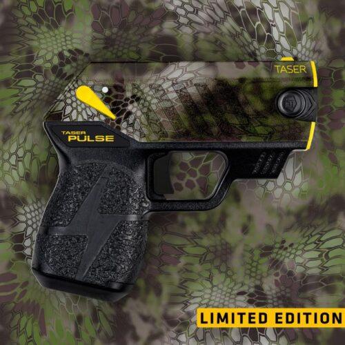 Thugbusters Taser Pule Kryptek Camouflage