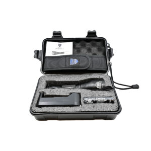 Police Force L2 Tactical Flashlight -3