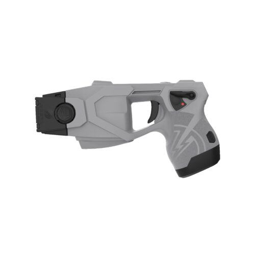 ThugBusters 10061-taser-x1-stun-gun-gray-1